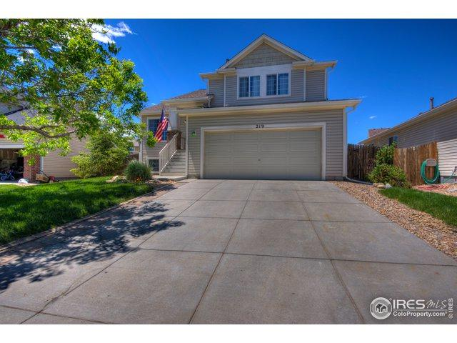 219 Homestead Way, Brighton, CO 80601 (MLS #884638) :: Hub Real Estate