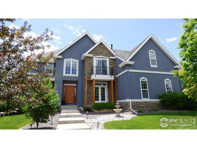 1508 Stardance Cir, Longmont, CO 80504 (MLS #884647) :: 8z Real Estate