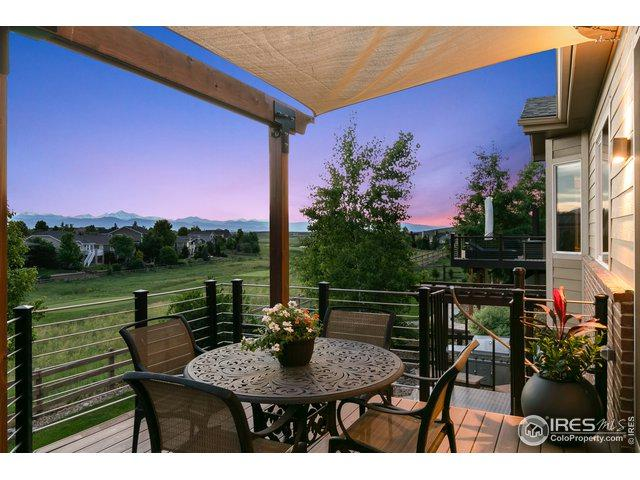 2300 Primrose Ln, Erie, CO 80516 (MLS #884653) :: The Bernardi Group at Coldwell Banker