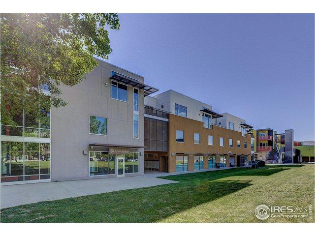 2015 Ionosphere St #302, Longmont, CO 80504 (MLS #884656) :: June's Team