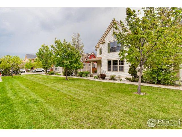 658 Homestead St, Lafayette, CO 80026 (MLS #884658) :: The Bernardi Group at Coldwell Banker