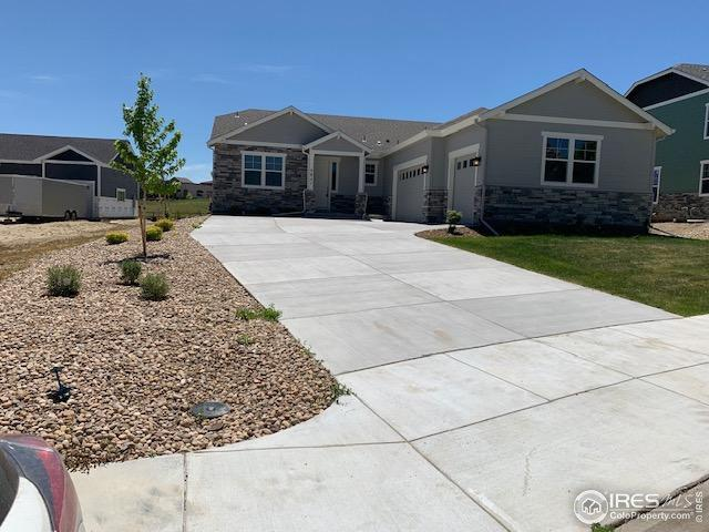 2851 Eagle Cir, Erie, CO 80516 (MLS #884665) :: The Bernardi Group at Coldwell Banker