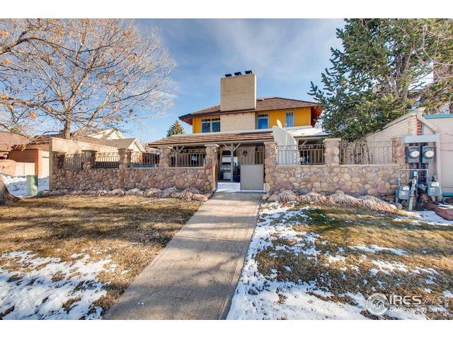 4853 Briar Ridge Ct, Boulder, CO 80301 (MLS #884671) :: 8z Real Estate