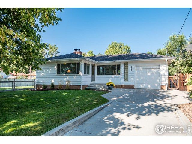 105 Roosevelt Ave, Louisville, CO 80027 (MLS #884681) :: Hub Real Estate