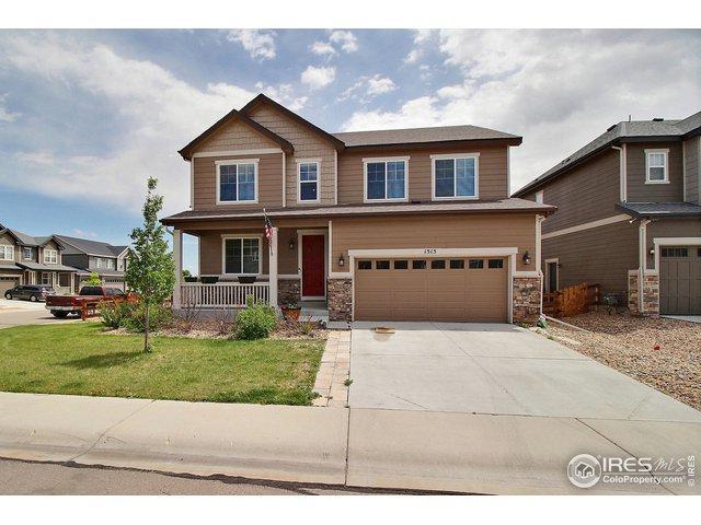 1515 Sorenson Dr, Windsor, CO 80550 (MLS #884695) :: 8z Real Estate