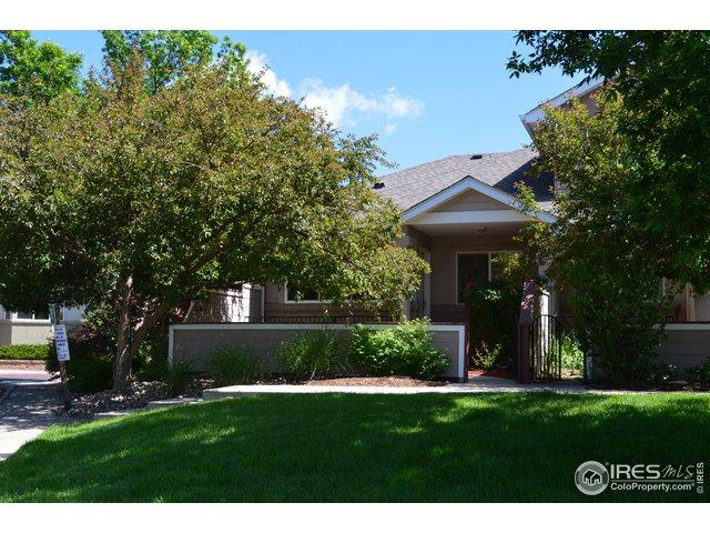 690 Ridgeview Dr, Louisville, CO 80027 (MLS #884701) :: The Bernardi Group