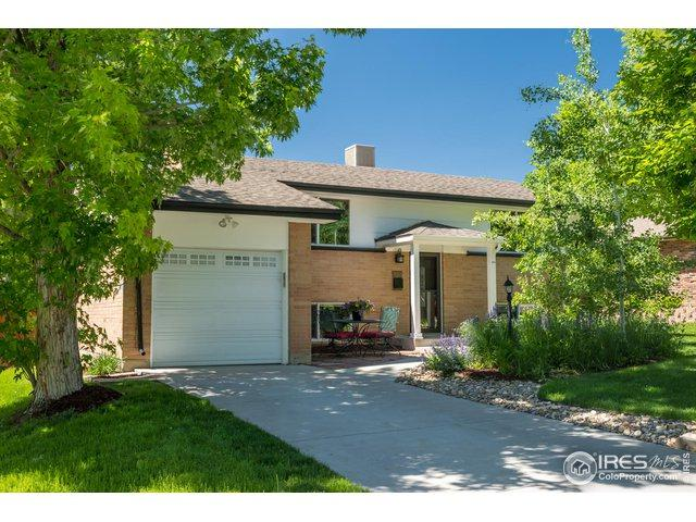 925 W 7th Ave Dr, Broomfield, CO 80020 (MLS #884703) :: The Bernardi Group at Coldwell Banker