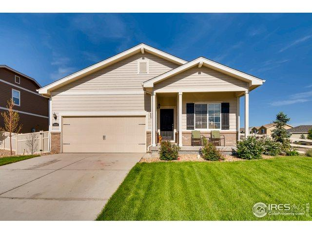 11084 Charles St, Firestone, CO 80504 (MLS #884704) :: 8z Real Estate