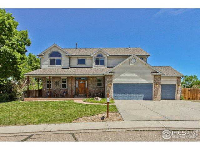 1880 Red Cloud Rd, Longmont, CO 80504 (MLS #884712) :: 8z Real Estate