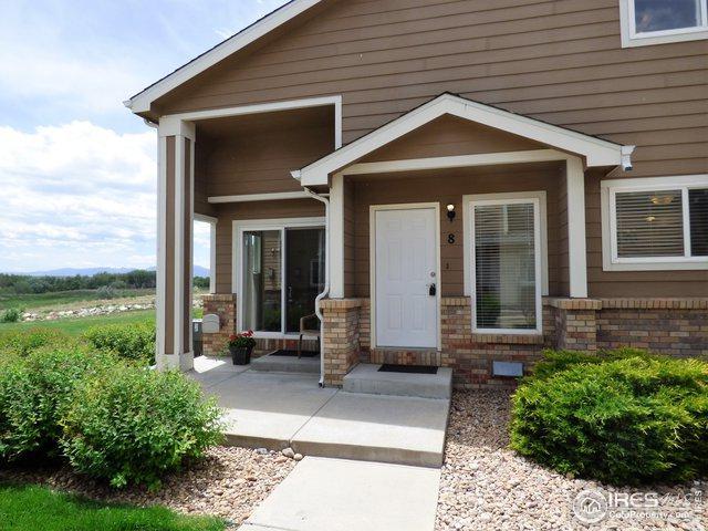 1601 Great Western Dr G8, Longmont, CO 80501 (MLS #884719) :: 8z Real Estate