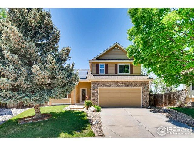 13376 Cherry Ct, Thornton, CO 80241 (#884723) :: James Crocker Team