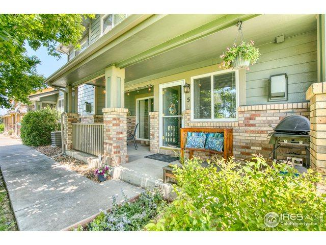 2900 Purcell St #5, Brighton, CO 80601 (MLS #884729) :: Hub Real Estate
