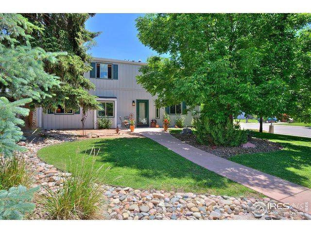 1114 Martin Rd, Longmont, CO 80504 (MLS #884736) :: 8z Real Estate