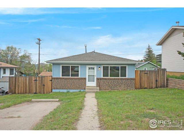 406 Aspen Ave, Estes Park, CO 80517 (MLS #884737) :: 8z Real Estate