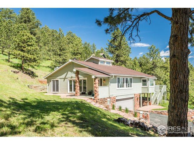 316 Pine Tree Ln, Boulder, CO 80304 (MLS #884746) :: 8z Real Estate