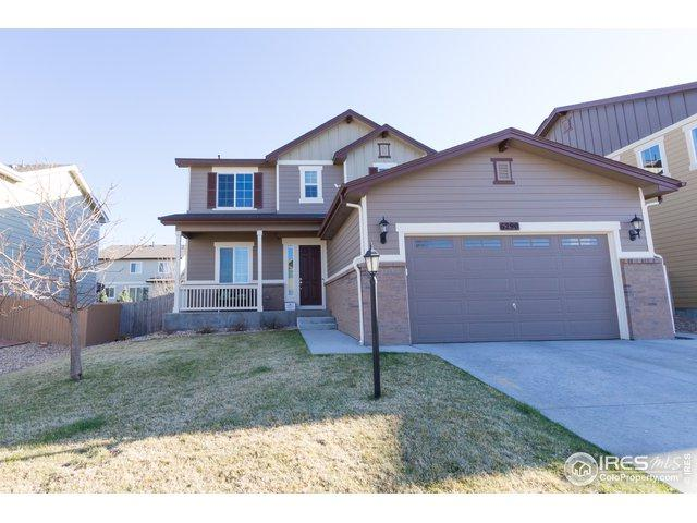 6290 Utica Ave, Firestone, CO 80504 (MLS #884749) :: 8z Real Estate