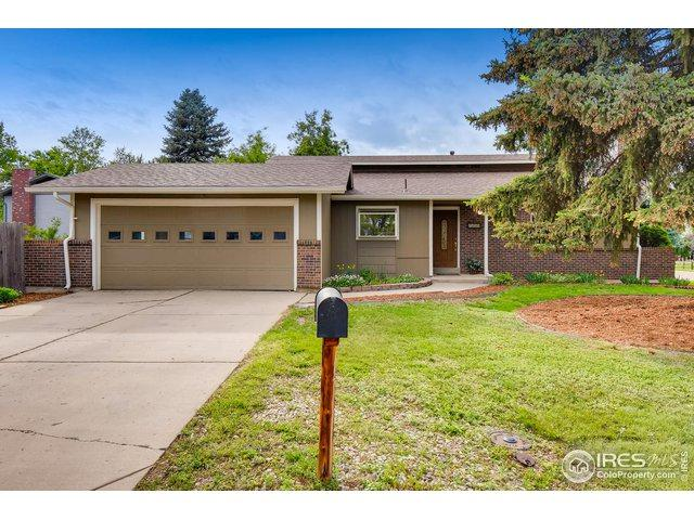 1235 Forum Dr, Lafayette, CO 80026 (MLS #884762) :: The Bernardi Group at Coldwell Banker