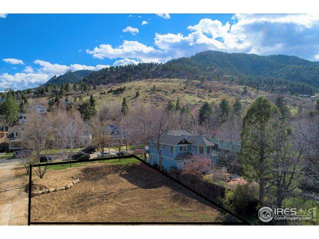 445 Marine St, Boulder, CO 80302 (MLS #884778) :: June's Team