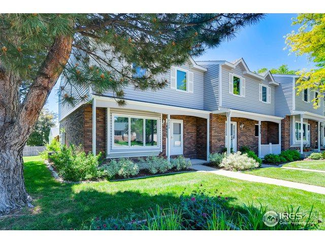 4324 W 14th St Dr, Greeley, CO 80634 (MLS #884781) :: 8z Real Estate