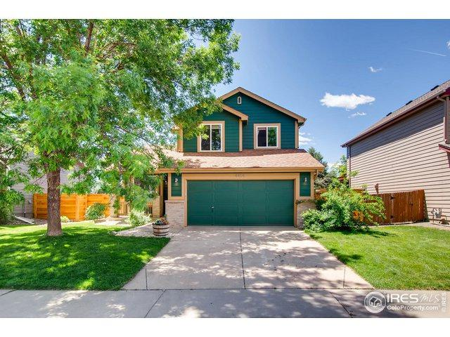 4454 Winona Pl, Broomfield, CO 80020 (MLS #884790) :: The Bernardi Group at Coldwell Banker
