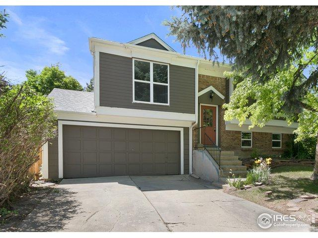 385 London Ave, Lafayette, CO 80026 (MLS #884796) :: The Bernardi Group at Coldwell Banker