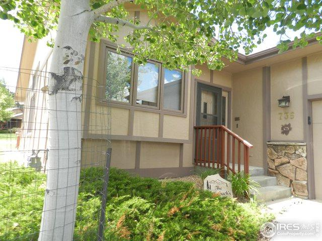 735 Par Ln, Estes Park, CO 80517 (MLS #884800) :: Keller Williams Realty