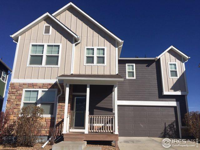 1969 Fairway Pointe Dr, Erie, CO 80516 (MLS #884810) :: The Bernardi Group at Coldwell Banker