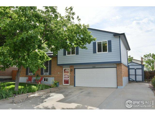 6321 W 109th Pl, Westminster, CO 80020 (MLS #884813) :: 8z Real Estate