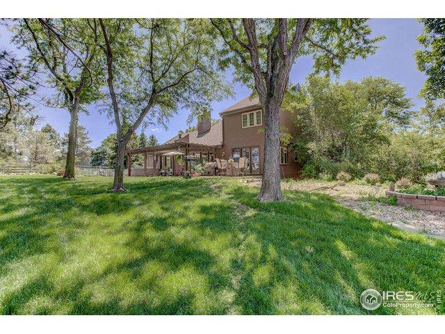 5769 Arrowhead Dr, Greeley, CO 80634 (MLS #884821) :: Hub Real Estate