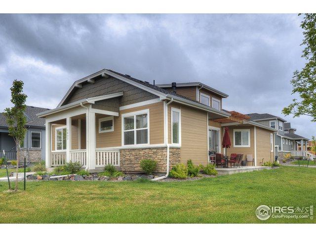 1432 Moonlight Dr, Longmont, CO 80504 (MLS #884826) :: 8z Real Estate