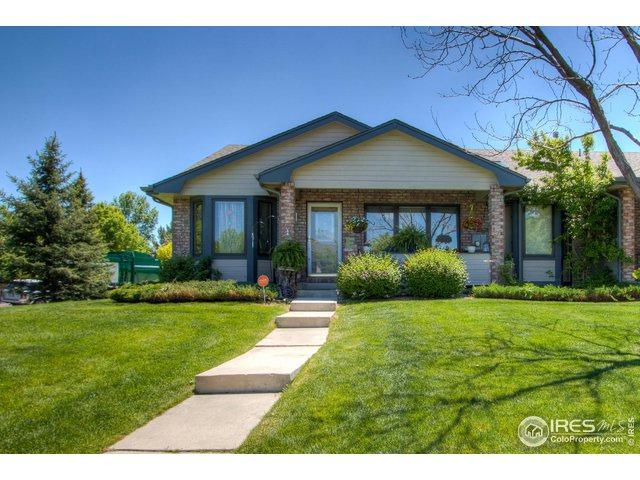 4652 W 21st St Rd E, Greeley, CO 80634 (MLS #884827) :: Tracy's Team