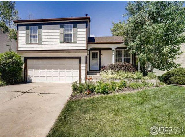 605 Barberry Ave, Lafayette, CO 80026 (MLS #884838) :: The Bernardi Group at Coldwell Banker