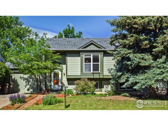 131 S Madison Ave, Louisville, CO 80027 (MLS #884843) :: The Bernardi Group