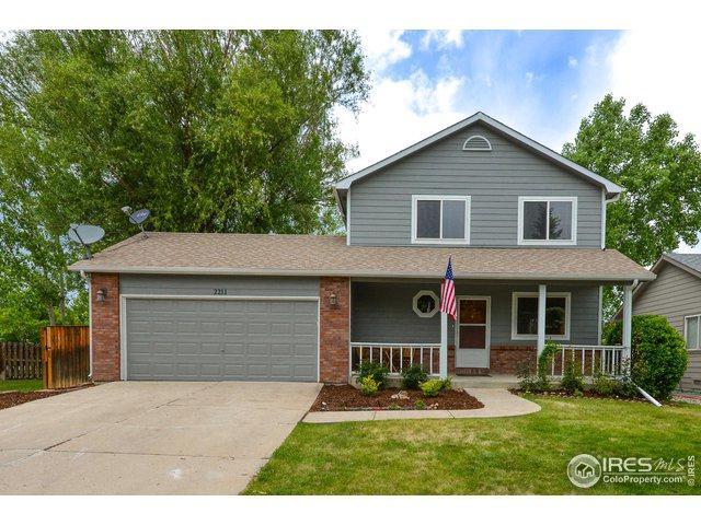 2211 W 44th St, Loveland, CO 80538 (MLS #884846) :: Hub Real Estate