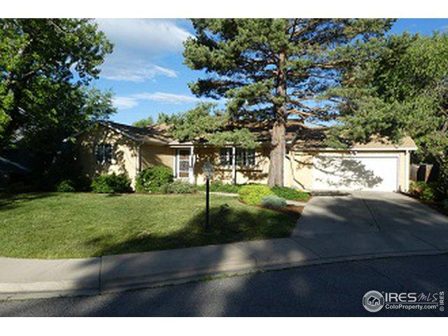 4719 Ashfield Ct, Boulder, CO 80301 (MLS #884851) :: 8z Real Estate