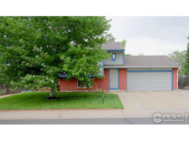 12142 Bellaire Pl, Thornton, CO 80241 (#884855) :: James Crocker Team