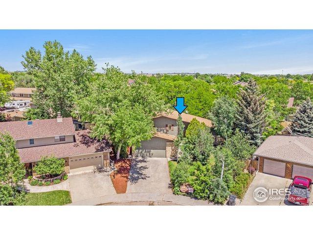 230 Laurel Ct, Windsor, CO 80550 (MLS #884863) :: Colorado Home Finder Realty