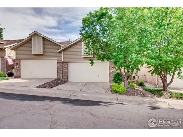 3250 W 114th Cir C, Westminster, CO 80031 (MLS #884869) :: Kittle Real Estate