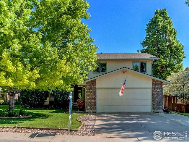 4035 W 15th St, Greeley, CO 80634 (MLS #884876) :: Tracy's Team