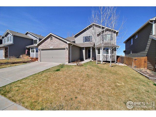 432 Peyton Dr, Fort Collins, CO 80525 (MLS #884879) :: Hub Real Estate