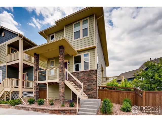 136 Celestine St, Colorado Springs, CO 80905 (MLS #884889) :: Tracy's Team