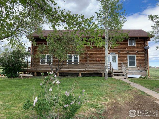 24205 Highway 392, Greeley, CO 80631 (#884893) :: The Peak Properties Group