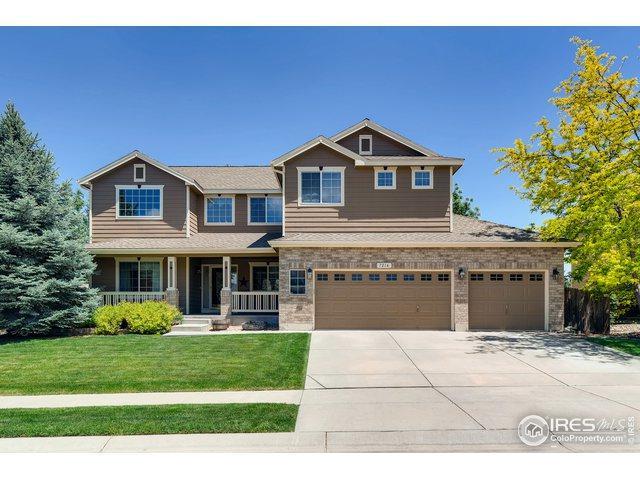 7214 Fort Morgan Dr, Fort Collins, CO 80525 (MLS #884894) :: Hub Real Estate