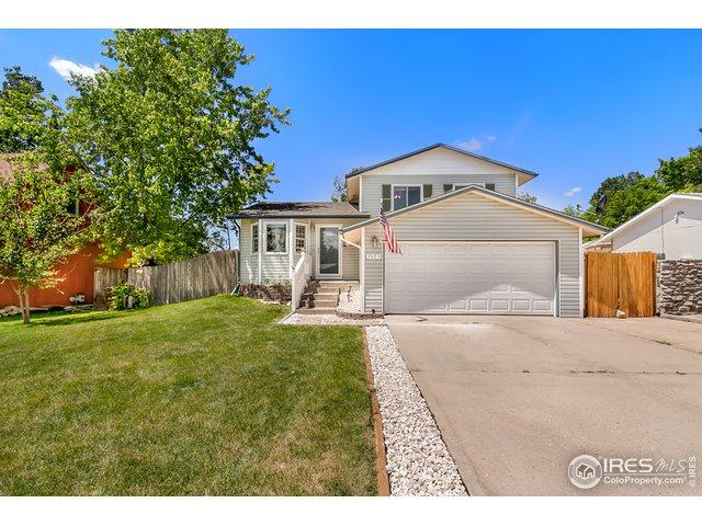3505 15th Ave, Evans, CO 80620 (MLS #884902) :: 8z Real Estate