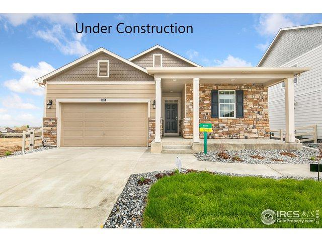 6810 Gwen St, Frederick, CO 80504 (MLS #884904) :: 8z Real Estate
