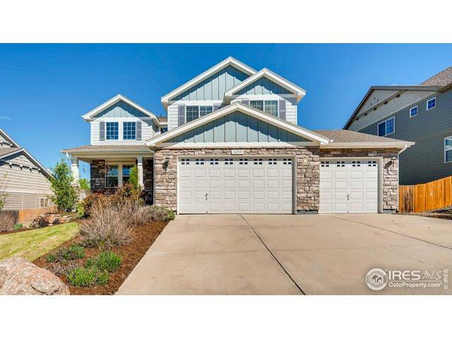 1233 Columbine Way, Erie, CO 80516 (MLS #884905) :: The Bernardi Group at Coldwell Banker