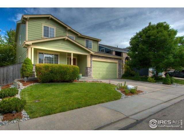 1775 Preston Dr, Longmont, CO 80504 (MLS #884908) :: 8z Real Estate