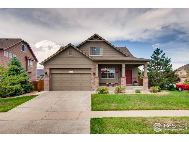 10902 Kingston Ct, Commerce City, CO 80640 (#884910) :: James Crocker Team