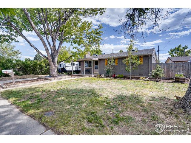 6824 W 53rd Ave, Arvada, CO 80002 (MLS #884912) :: Tracy's Team
