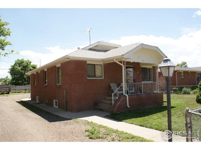 330 2nd St, Frederick, CO 80530 (MLS #884913) :: 8z Real Estate